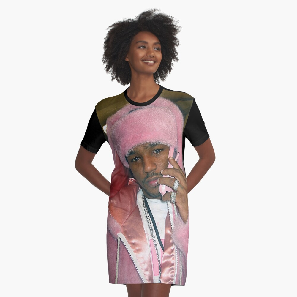 Killa Cam T-Shirt Kleid