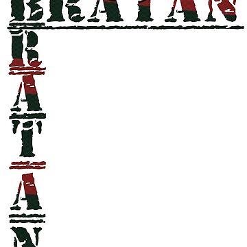 BRATAN by Kriv71