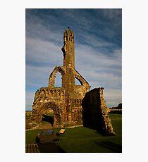 St Andrews  Photographic Print