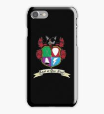 TDA - Last of Our Kind iPhone Case/Skin