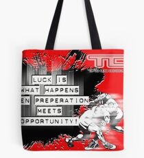 inspirations Tote Bag