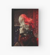 Lonely on the Dance Floor Hardcover Journal