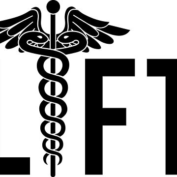 LIFT - Caduceus  by mchanfitness