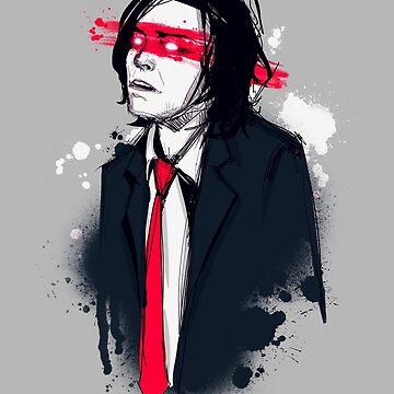Gerard by LVBART