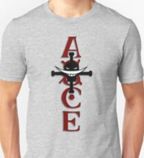 Ace Tattoo Unisex T-Shirt