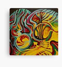 Cyboflexium 2 Canvas Print