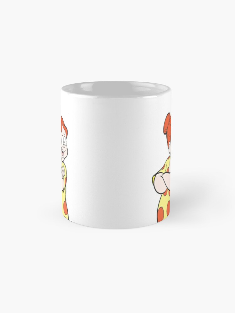 Alternate view of Mum Mugs