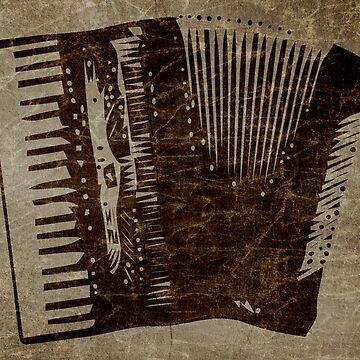 accordion by maydaze