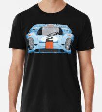 Porsche 917 Le Mans Premium T-Shirt