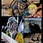 Creepshow 2 by American  Artist