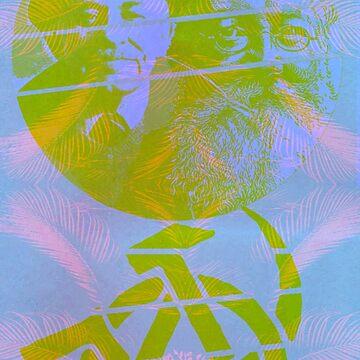 Kropotkin - Bookchin - Anarcho Communism & Social Ecology by real-leftorium