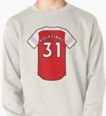 14ba2fdc1 Sead Kolasinac Jersey Pullover
