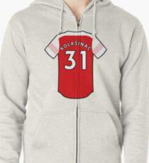 f37d89354 Sead Kolasinac Sweatshirts   Hoodies