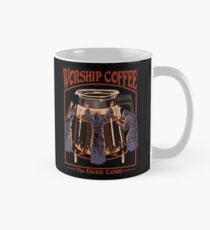Worship Coffee Classic Mug
