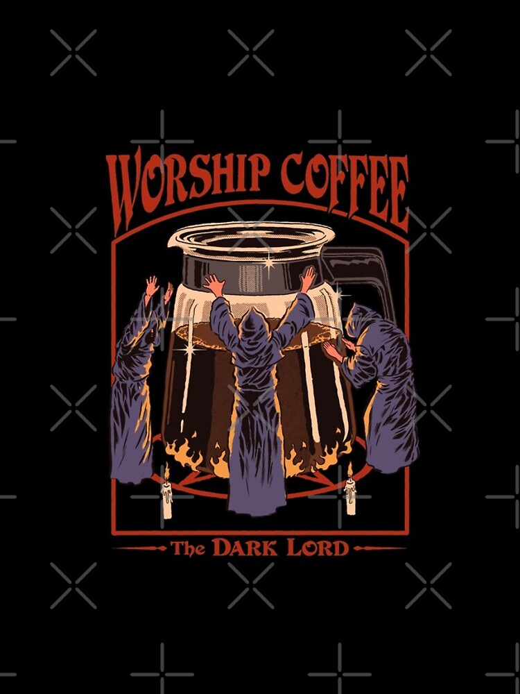 Worship Coffee by stevenrhodes