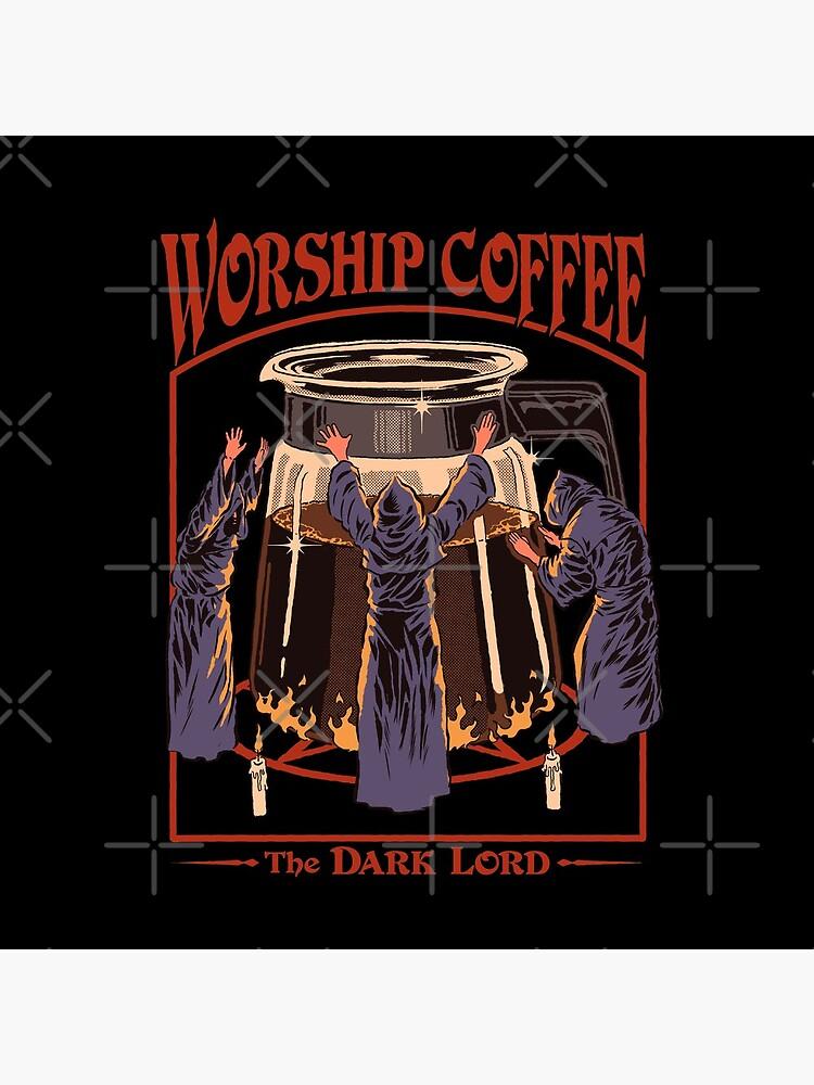 Worship Coffee by stevenrhodes