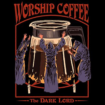Anbetung Kaffee von stevenrhodes