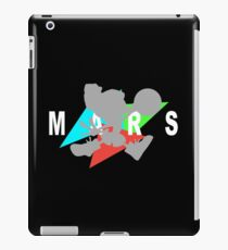 Air Mars 7 iPad Case/Skin