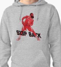 S13P BACK Pullover Hoodie