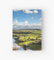 Hopkins fall river Hardcover Journal