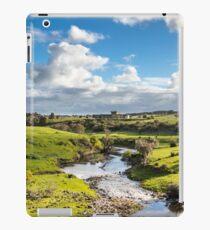 Hopkins fall river iPad Case/Skin