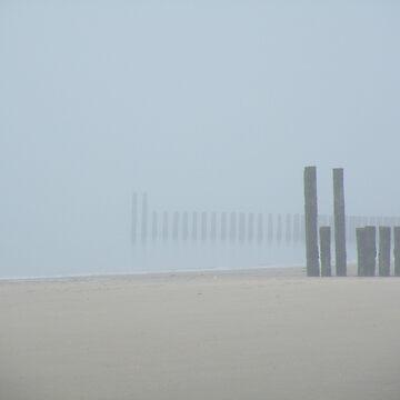 Mysterious Mist by ES-DESIGNS