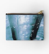 Shells and ocean spray Studio Pouch