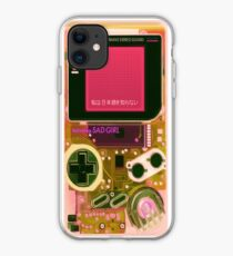 Retro GameBoy - iPhone & Galaxy Hüllen iPhone-Hülle & Cover