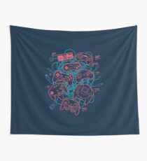 Legacy Wall Tapestry