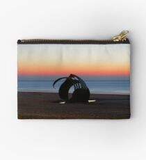 SHELL SUNSET Studio Pouch