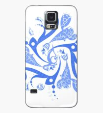 Water-Type Case/Skin for Samsung Galaxy