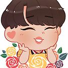 BTS Flower - Jimin von DreamyCafe