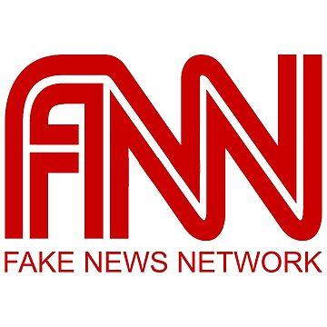 Fake News Network by MillSociety