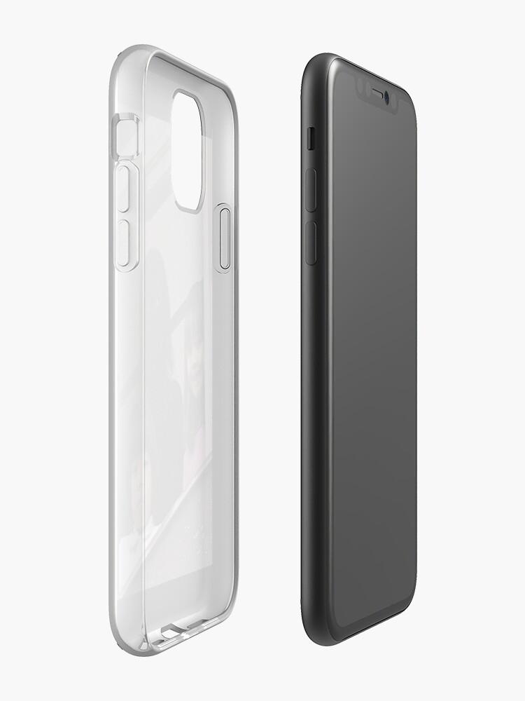 coque iphone 7 nasa , Coque iPhone «vous n'avez pas déverrouillé ce personnage», par AX17