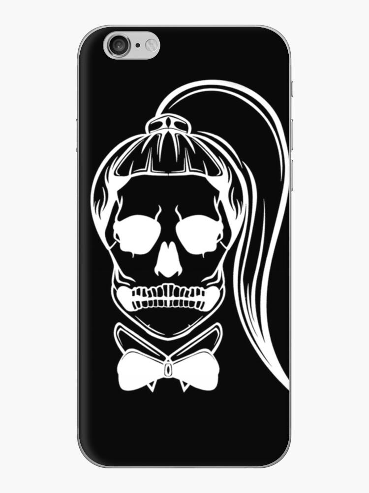 «Skeleton Gaga» de lukegaga