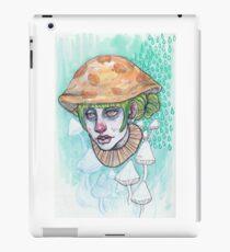 mushroom cap iPad Case/Skin