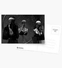 Lost in the Shadows Postcards