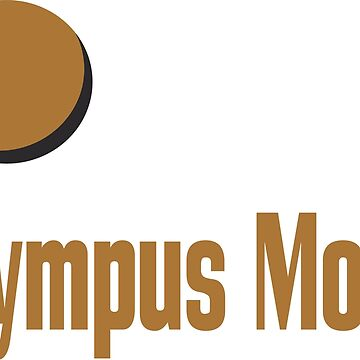 Olympus Mons Exploring Mars Red Planet by ProjectX23