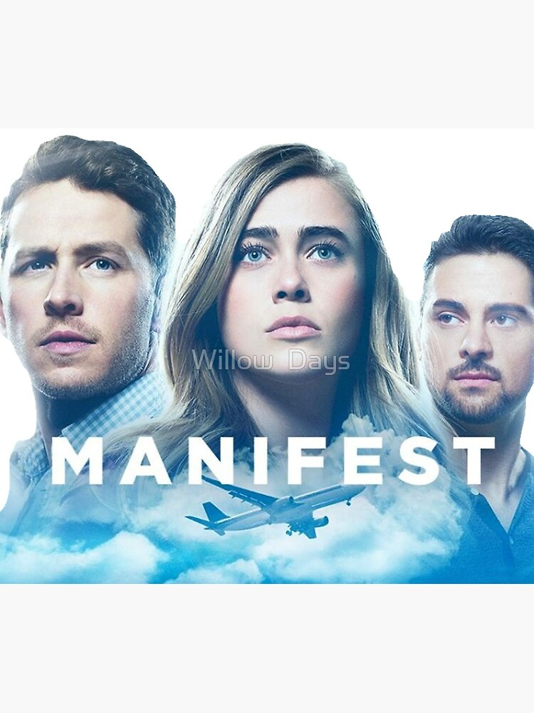 Manifest Tv series by avit1