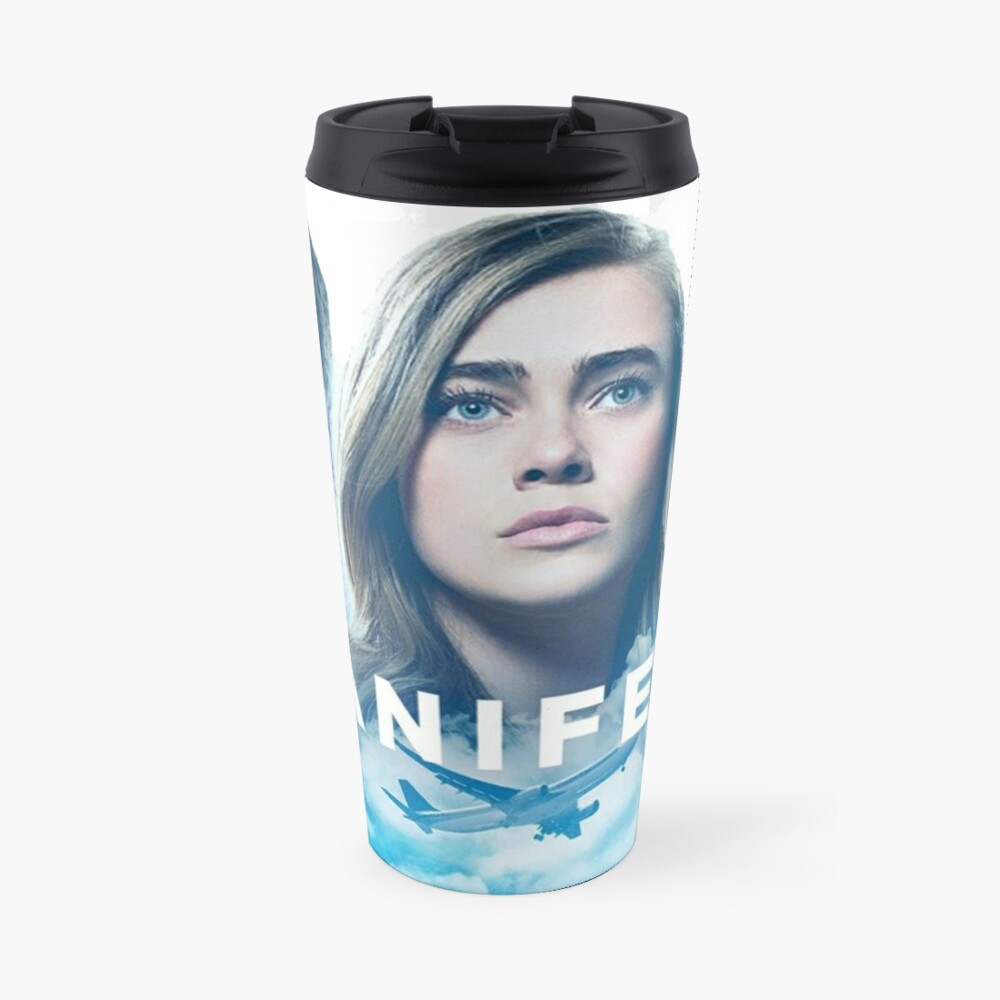 Manifest Tv series Travel Mug