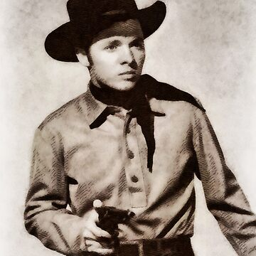 Audie Murphy, Hero and Hollywood Star by SerpentFilms