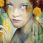 Dahlia by Michael  Shapcott