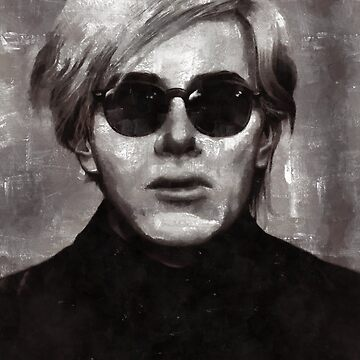 Andy Warhol, Artist by SerpentFilms