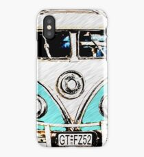 Car Pool iPhone Case/Skin