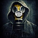 Air pollution - I don't care, I got my gas mask by makbet666