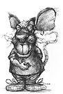 I RAT by Anthropolog