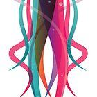 Glass Jellyfish by edgeofthemap