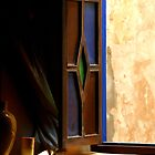 Riad, Marrakesh, Morocco. 2007 by Didi Bingham
