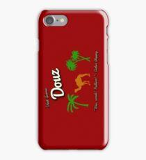 Douz Tourism iPhone Case/Skin