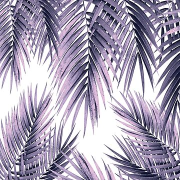 Palm Leaf Jungle Vibes #1 #tropical #decor #art  by anitabellajantz